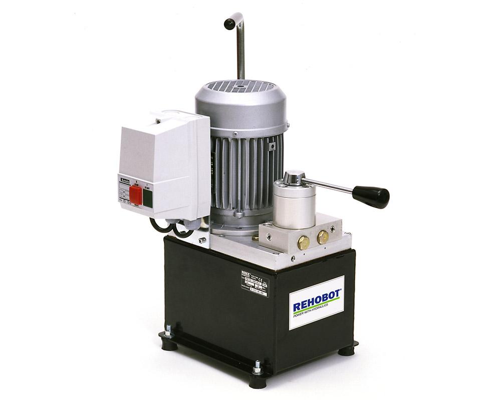 Hydraulic Pumps Rehobot Hydraulics